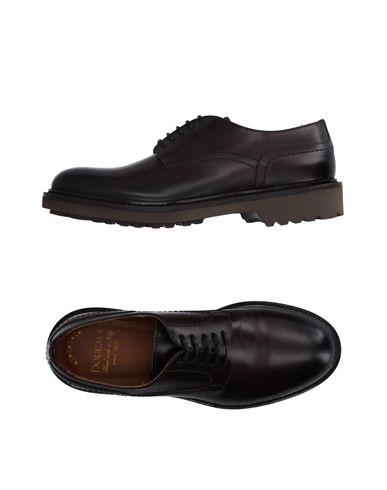 Обувь на шнурках DOUCAL'S 11101221HE