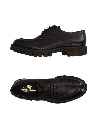 Обувь на шнурках CALZOLERIA NAPOLETANA 1921 11101341TP