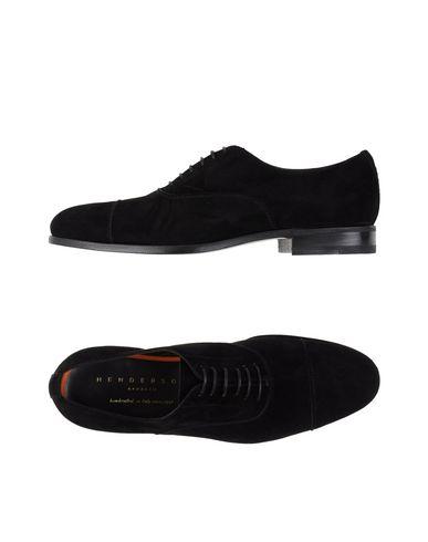 Обувь на шнурках HENDERSON BARACCO 11102980WE