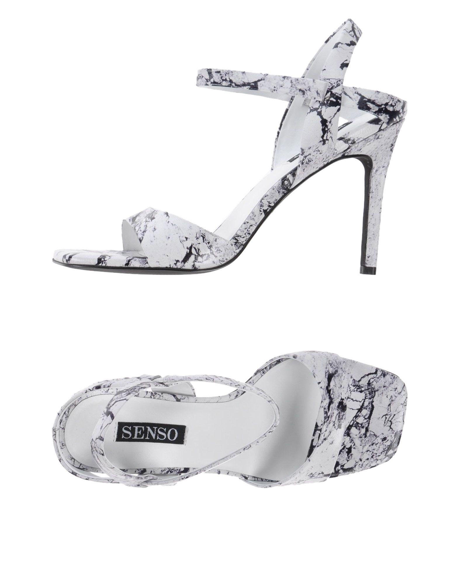 senso female senso sandals
