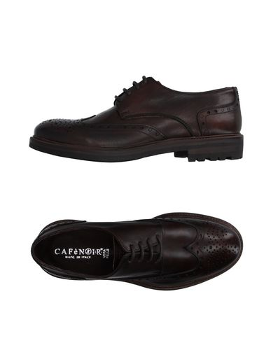 Обувь на шнурках CAFENOIR 11103444NP