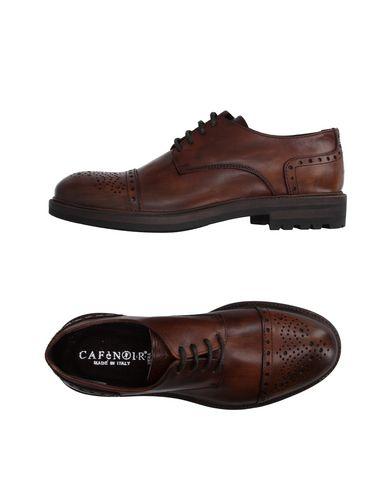 Обувь на шнурках CAFENOIR 11103466PC