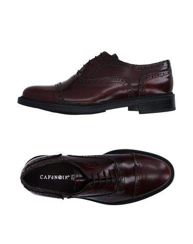 Обувь на шнурках CAFENOIR 11103468OF