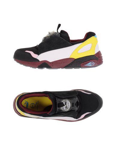 Низкие кеды и кроссовки MCQ PUMA 11103536AX