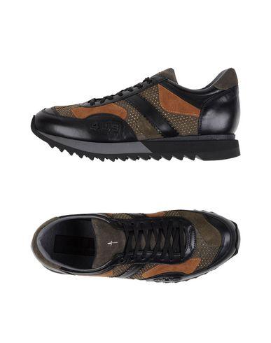 Низкие кеды и кроссовки CESARE PACIOTTI 4US 11103579BM