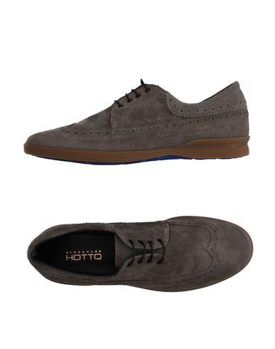 Обувь на шнурках ALEXANDER HOTTO 11103631RB