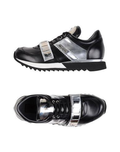 Низкие кеды и кроссовки CESARE PACIOTTI 4US 11103816JG