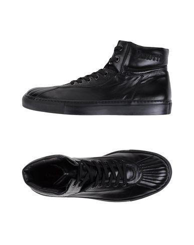 Высокие кеды и кроссовки CESARE PACIOTTI 11103862UC