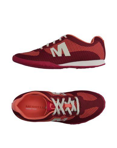 Низкие кеды и кроссовки MERRELL 11105349LC