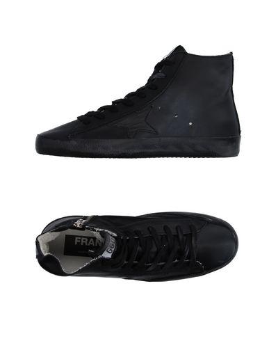 Foto GOLDEN GOOSE Sneakers & Tennis shoes alte donna