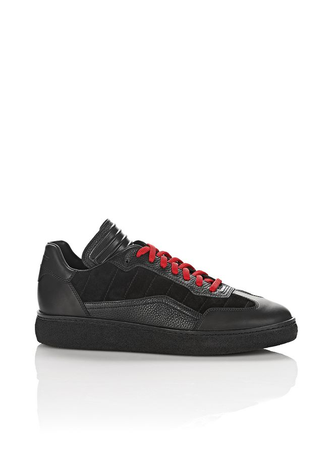 ALEXANDER WANG Footwear EDEN LOW TOP SNEAKERS