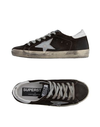 Foto GOLDEN GOOSE Sneakers & Tennis shoes basse donna