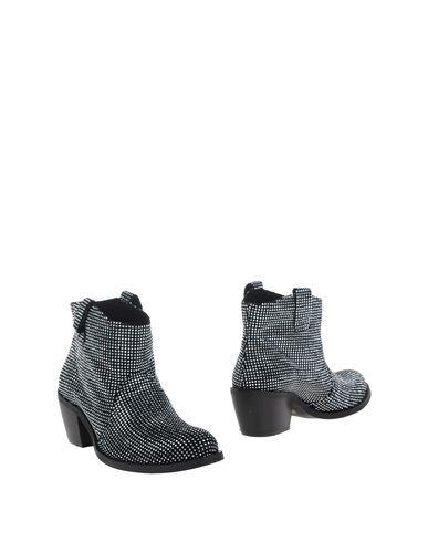 FABRIZIO CHINI Полусапоги и высокие ботинки