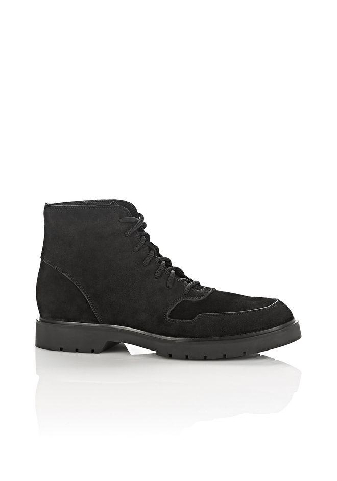 ALEXANDER WANG Boots Men KALEB SUEDE BOOT
