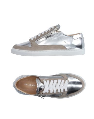 Foto PHILOSOPHY DI ALBERTA FERRETTI Sneakers & Tennis shoes basse donna
