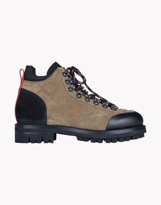 zermatt ankle boots shoes Man Dsquared2