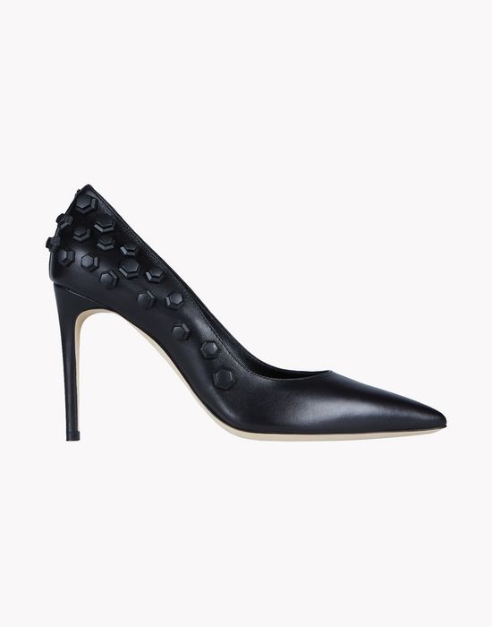 basic pumps shoes Woman Dsquared2