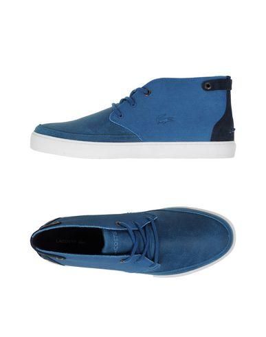 Foto LACOSTE Sneakers & Tennis shoes alte uomo