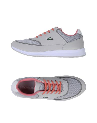 Foto LACOSTE Sneakers & Tennis shoes basse donna