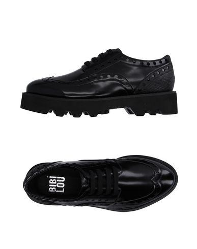 Обувь на шнурках от BIBI LOU