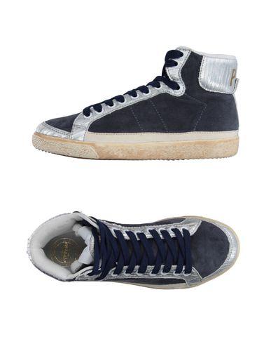Высокие кеды и кроссовки PANTOFOLA D'ORO 11107797SW