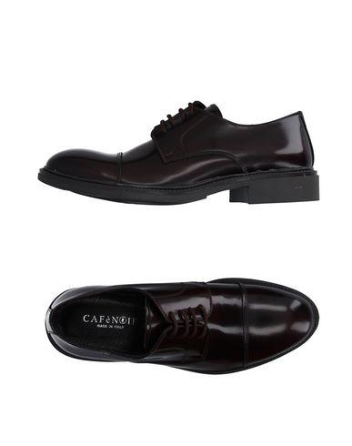 Обувь на шнурках CAFENOIR 11108125EH