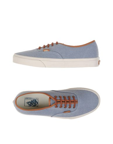 Foto VANS Sneakers & Tennis shoes basse uomo