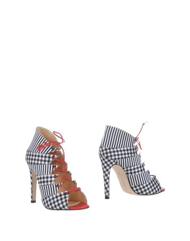 Ботинки от CHARLINE DE LUCA