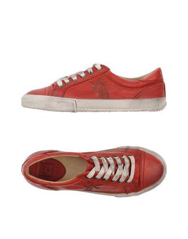 Низкие кеды и кроссовки FRYE 11108560BR