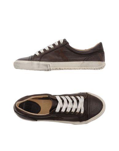 Низкие кеды и кроссовки FRYE 11108560GC