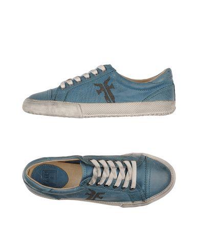 Низкие кеды и кроссовки FRYE 11108560SK