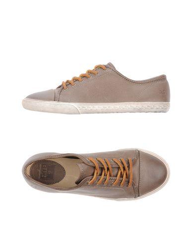 Низкие кеды и кроссовки FRYE 11108561IW