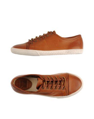 Низкие кеды и кроссовки FRYE 11108561ST