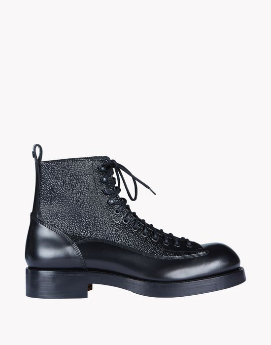 dan in japan ankle boots chaussures Homme Dsquared2