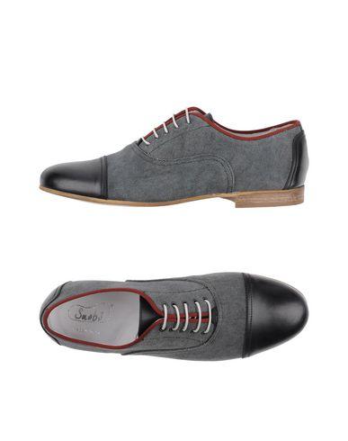 Обувь на шнурках SNOBS® 11108929EP