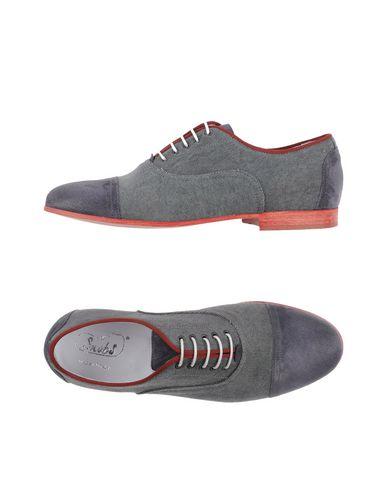 Обувь на шнурках SNOBS 11108933QV