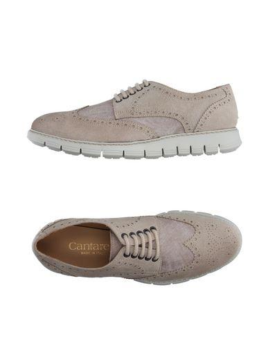 Обувь на шнурках CANTARELLI 11108947FS