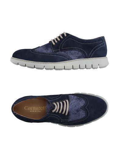 Обувь на шнурках CANTARELLI 11108947PF