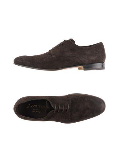 Обувь на шнурках J.WILTON 11109099GB