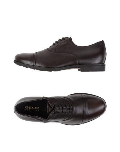 Обувь на шнурках GEOX 11109269QI