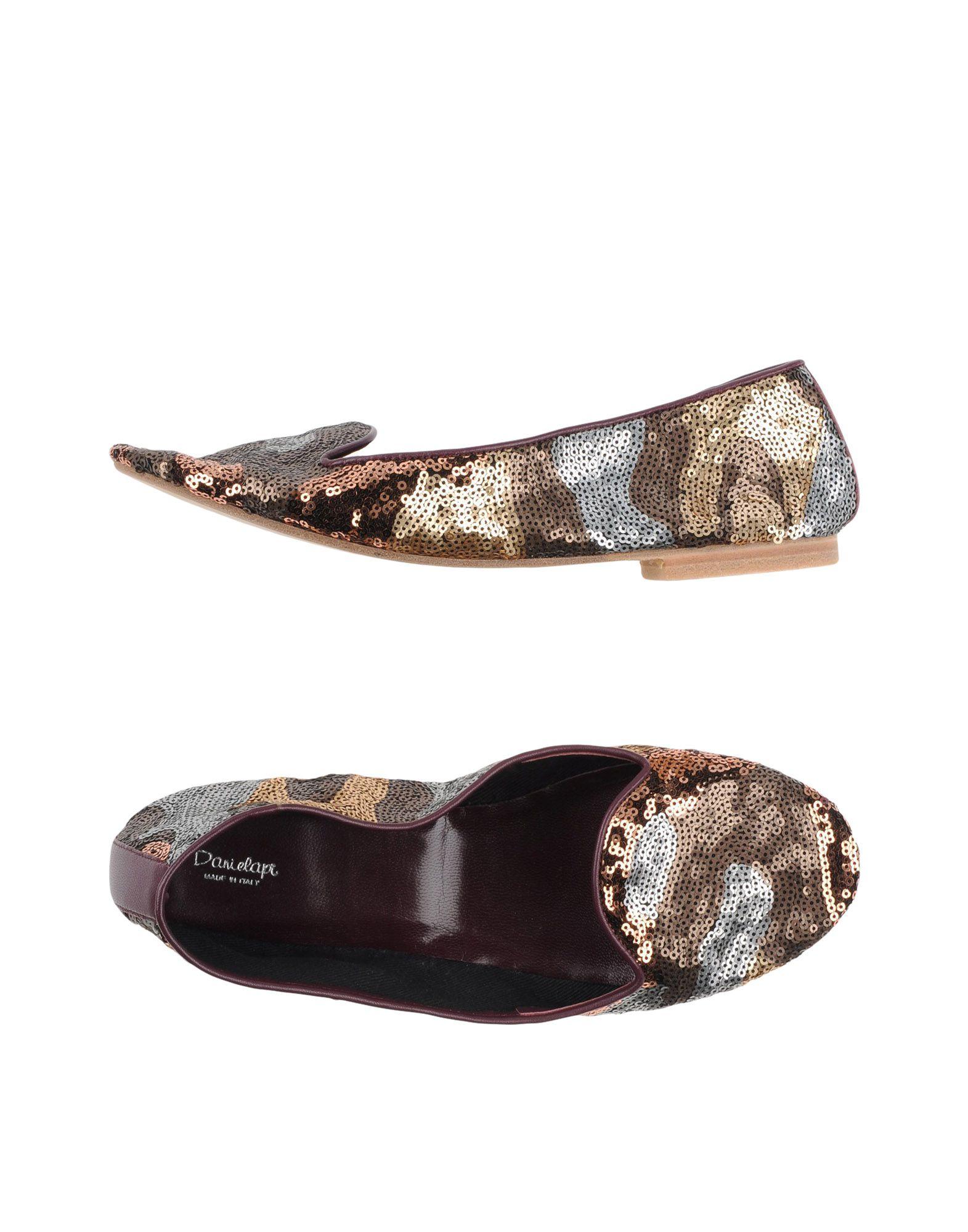 danielapi female danielapi loafers