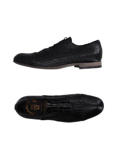 Обувь на шнурках ALEXANDER HOTTO 11109750KI