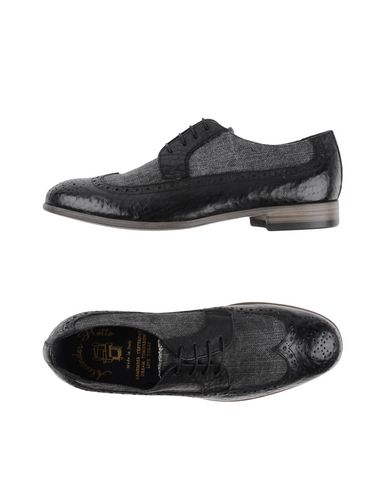 Обувь на шнурках ALEXANDER HOTTO 11109778BF