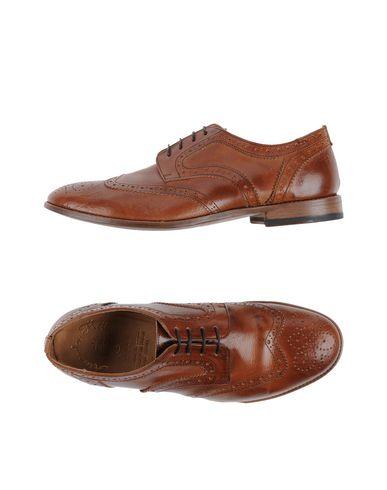 Обувь на шнурках ALEXANDER HOTTO 11109783LQ