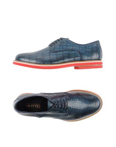 Обувь на шнурках ALEXANDER HOTTO 11109794XN