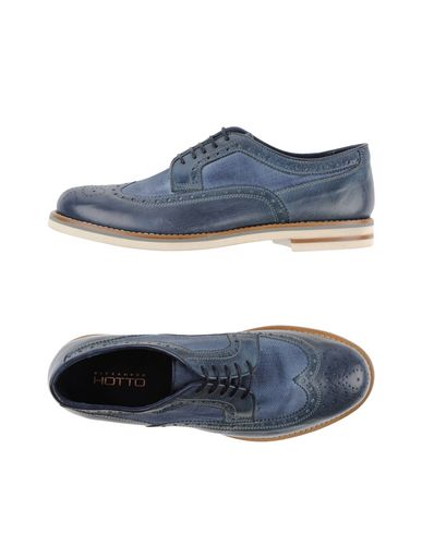Обувь на шнурках ALEXANDER HOTTO 11109835MT