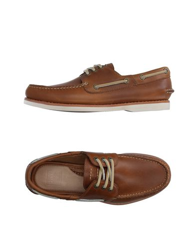 Обувь на шнурках FRYE 11109989CH