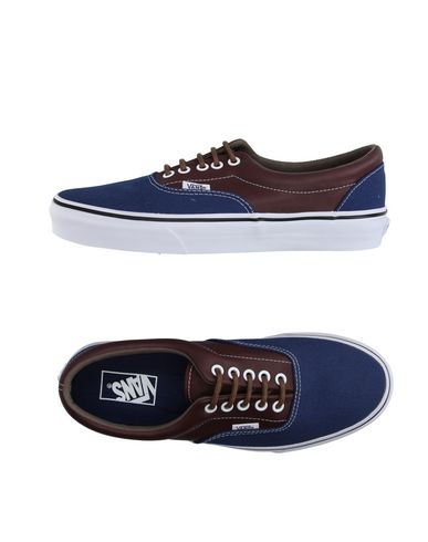 Низкие кеды и кроссовки VANS 11110127NM