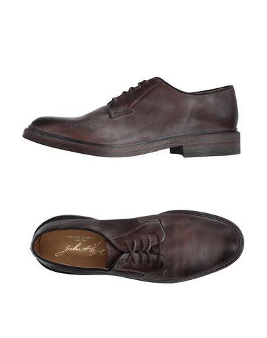 Обувь на шнурках FRYE 11110262XV