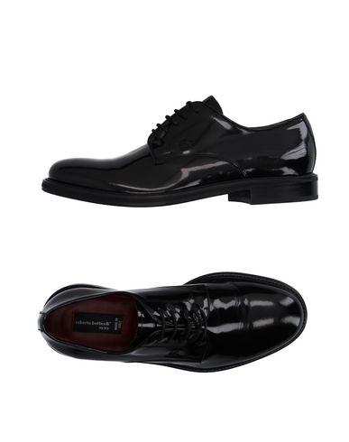 Обувь на шнурках ROBERTO BOTTICELLI 11110707RK